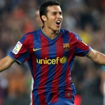 Chelsea: Barcelona Star Pedro Might B