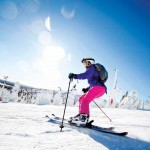 Five Places to Get Your Ski Fix in the UK