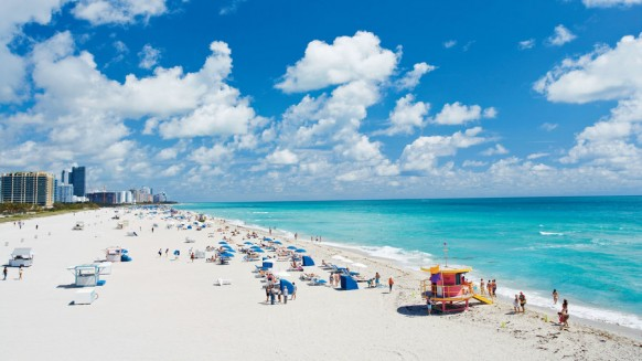 4 Underrated Beach Vacations