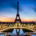 Paris Welcomes Record Tourist Numbers in 2017