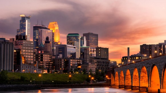 Concerts, Sports, and Events Galore: 5 Places that Make Minneapolis a Prime Vacation Location